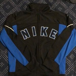 Nike Boys Medium Jacket